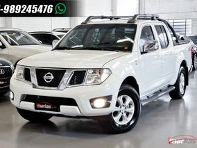 Nissan Frontier Sl 2.5 4x4