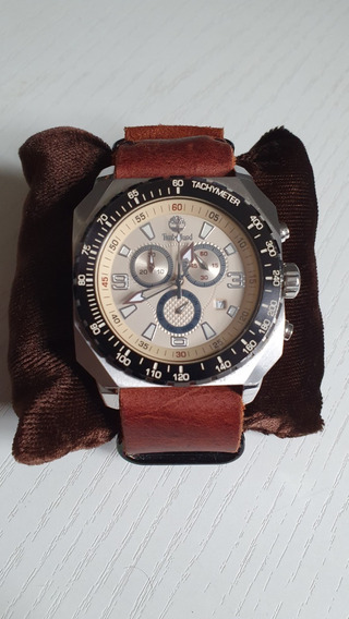 Relógio Timberland Tbl.13324js_04 Modelo Stratham