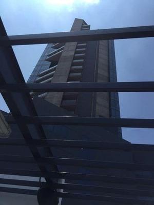 Departamento En Renta Amueblado Torre Adamant Ii Angelopolis Puebla