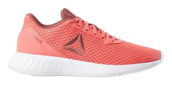 Tenis Atleticos Lite Rose Mujer Reebok Dv4621