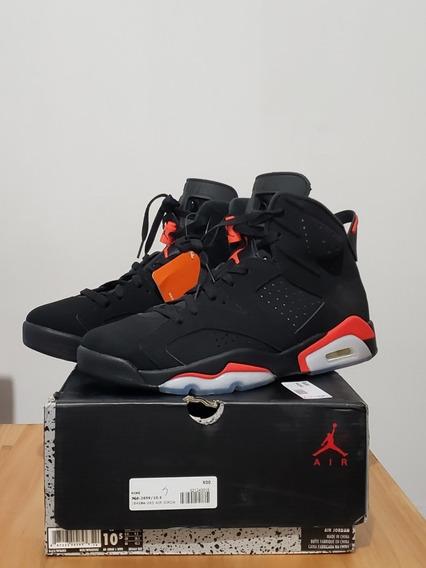 Zapatillas Jordan 6 Infrared *leer*