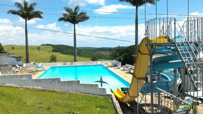 Vendo Hotel Fazenda - 28 Suítes + 5 Chalés ( Spa Ou Clínica)
