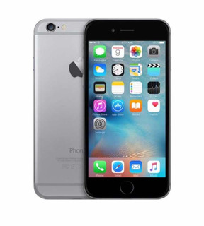 iPhone 6 32g Preto - Conservado