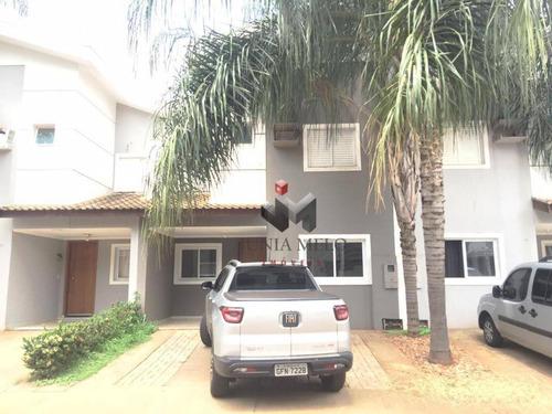 Imagem 1 de 19 de Sobrado Com 3 Dormitórios À Venda, 98 M² Por R$ 400.000,00 - Parque São Sebastião - Ribeirão Preto/sp - So0390