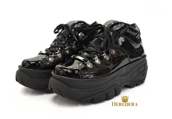 Zapatilla Mujer Dama Sneakers Urbanas Savage Art Bf 202