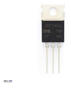 32 Peças Transistor Irf1404 Irf 1404 Original
