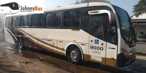 Ônibus Rodoviário Mascarello Roma 310 - Ano 2013 - Johnnybus
