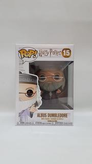 Funko Pop Harry Potter 15 Albus Dumbledore