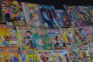 Lote De Revistas Retro Remate Spiderman Antiguas Vintage