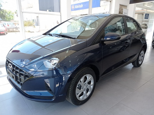 Hyundai Hb20 Y Hb20s 1.6l - 2021 - Lagomar Automoviles