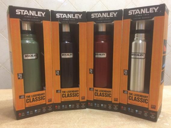 Termos Stanley 1 L Originales De Colores Con Pico Cebador