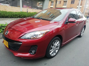 Mazda Mazda 3 Mazda 3 Allnew High 2.0 2013