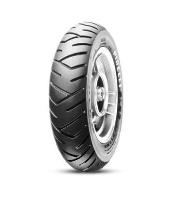 Pneu Pirelli Dianteiro 90/90-12 Sl26 Tl Honda Lead