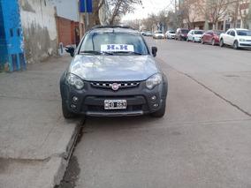 Fiat Palio Weekend 1.6 16 V Locker