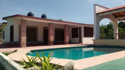 Casa De Campo, Jardín, Quinta, Finca Para Invertir