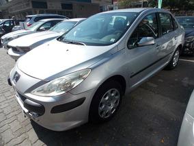 Peugeot 307 X Line Hdi 1.6 2008