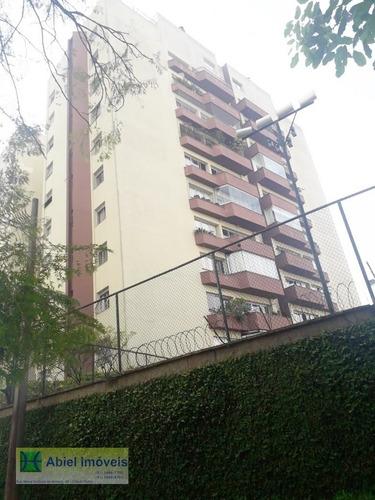 Apartamento Em Morumbi  -  São Paulo - 551