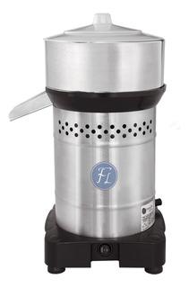 Extractor Exprimidor Industrial De Jugo Citricos Fineschi L