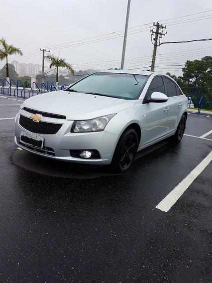 Chevrolet Cruze Lt 1.8 Automático