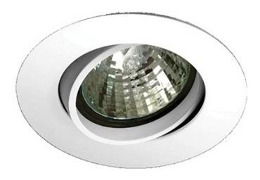Imagem 1 de 2 de Spot De Embutir Orientavel Dic 1074d-bf