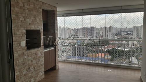 Excelente Apartamento A Venda Em Condomínio Clube  - Mi83454