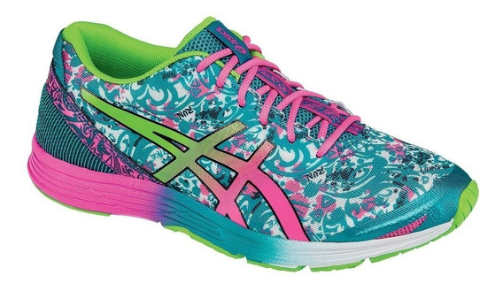Tenis Asics Gel Hyper Tri Correr Training Crossfit Triatlon