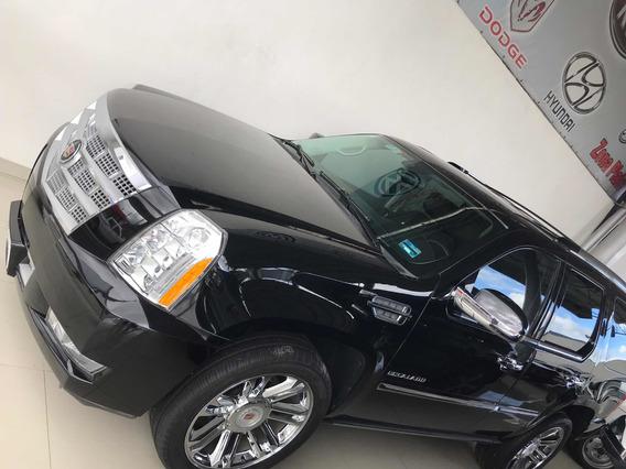 Cadillac Escalade 6.2 Paq P Plinum 4x4 At 2014