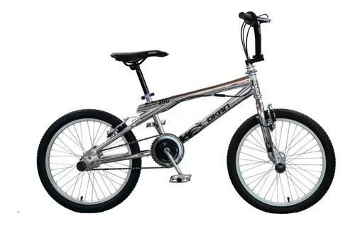 Bicicleta 360 Free Style Okan Rodado 20