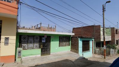 Casa De 1 Piso 90 M2