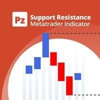Indicador Suporte E Resistência Pz Trading Mais Sofisticado!