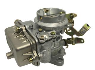 Carburador Chevrolet 400 Tipo Holley 1 Boca (caresa) 2751