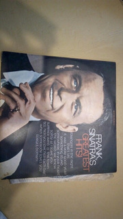 Lp Disco Vinilo Frank Sinatra Greatest Hits