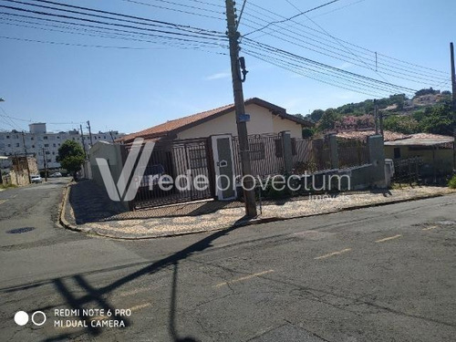Casa À Venda Em Jardim Miranda - Ca287672