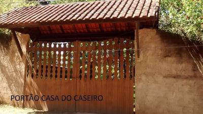 Chácara Residencial À Venda, Chácara Residencial Paraíso Marriot, Itu. - Ch0068