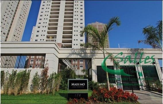 Apartamento Massimo Residence Vila Arens Jundiaí - Sp - 3485