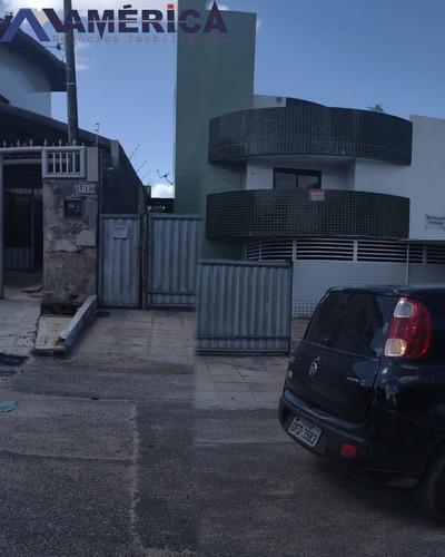 Imagem 1 de 15 de Apartamento - Ap00964 - 69741157