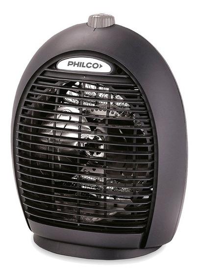 Caloventor Philco Phcf20t2n Ventilación Calefacción 2000w Ct