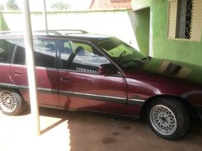 Chevrolet Omega Suprema Cd 3.0