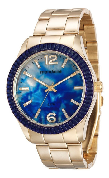 Relógio Mondaine Masculino 76596lpmvde2