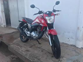 Honda Cg Titan 160 2018