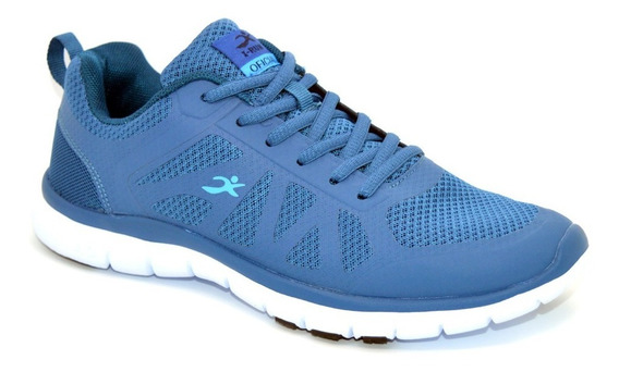Zapatillas Hombre Deportivas Irun Running Gym 4166 Premium