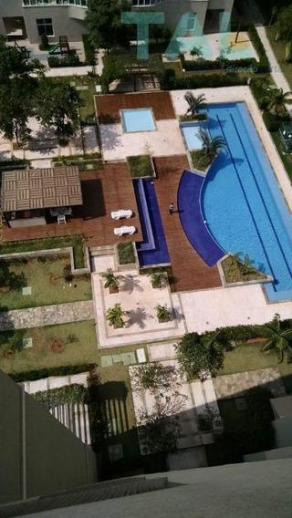 Apartamento, Locação, Mobiliado, 3 Suítes, 103 M², 3 Vagas, Parque Prado, Campinas/sp - Ap0435