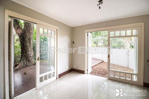 Casa Em Condomínio, 3 Dormitórios, 207.56 M², Pedra Redonda - 204479