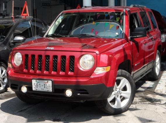 Jeep Patriot 2011 Sport