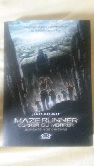 Maze Runner (vol. 1) - Correr Ou Morrer