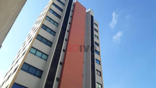 Conjunto Venda/alugar,40 M² R$450.000-são Paulo - Cj0302