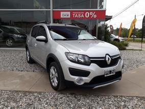 Renault Sandero Stepway Privilege 1.6