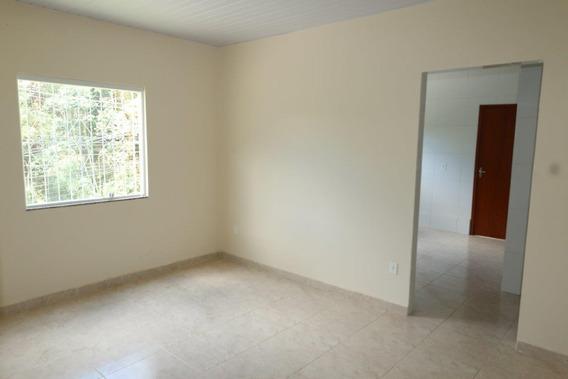 Apartamento 3 Quartos No Cônego