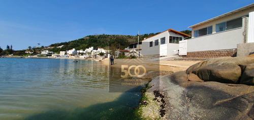 Casa Com 3 Dormitórios À Venda, 500 M² Por R$ 1.949.999,00 - Ponta De Baixo - São José/sc - Ca0600