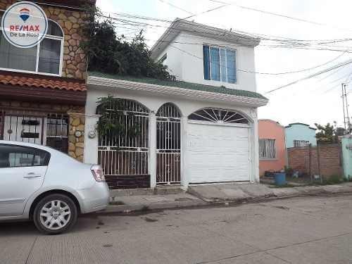 Casa En Venta Cercana A La Fiscalía, Colonia Valle De Cristo